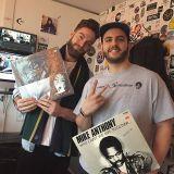 Soul Clap Records w/ Seth Magoon & Dusty Fingerz @ The Lot Radio 11-12-2019