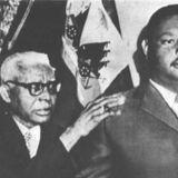 Basic Black: Post-revolution Haiti