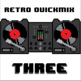 retro quickmix three