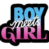 "DJ SWERVE ""BOY MEETS GIRL"" PROMO MIX"