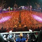 LIVE at EDC Las Vegas 6-21-2014