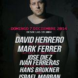 Hans Brükner Spectro Music 7-12-14