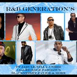 R&B GENERATIONS 90S-2008 ft JARULE,NELLY,USHER,MASE,JAGGED EDGE,FABOLOUS.BLACKSTREET,FATJOE & MORE