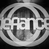 Impulse b2b Xstatic live @ Defiance vs Darkhouse
