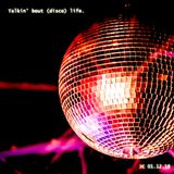 Talkin' bout life - Disco House Funk Mix 01.12.18