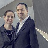 The British couple that cost Google £2.1 billion: UpVote 23