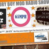 Glory Boy Radio Show October 29th 2017