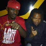 DJ PARTOH & MC CHOPPA LIVE MIX AT MC KADAMAWE BDAY BASH IN OFFROAD LANGATA