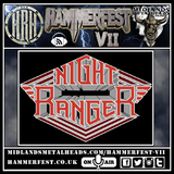 Interview with Brad Gillis from Night Ranger