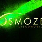 OsmOZe Discomobile - Podcast Electric Noise (Promise Land/Danny Howard/Avicii)