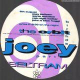 Joey Beltram @ Birthday Party - The Orbit Morley/Leeds - 08.08.1992
