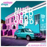 Oonops Drops - Multicolored Sound 3