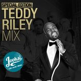 JooksiRadio Episode 102 - Jammin' With Teddy Riley  (Extended)