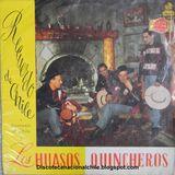 Los Huasos Quincheros: Recuerdo de Chile. LDC-36302. Odeón. 1960. Chile