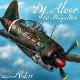 DJ Alcor 80s Megamix Vol. 11