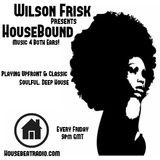 HouseBound Friday 23rd June 17'