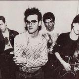 DJ Alann - The Smiths vs Morrisey Session