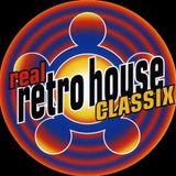 Retro House Classics Trance 14 Karolinouchka mix