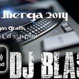 Mix Juerga sALSA 2014 Dj Blass
