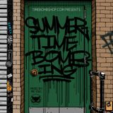 Timebomb & Dominant Force - SUMMER TIME BOMBING (Mixed by MR. OWL)