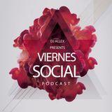 Viernes Social - Episode 124 (Reggaeton & Moombahton)