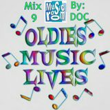 The Music Room's Oldies Mix 9 - By: DOC (04.23.14)