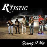 Spring 17 Mix