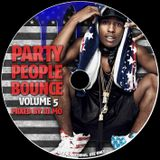 dj.Mo™ - Party People Bounce RnB Hip-Hop MIXTAPE ''2013'' vol.5