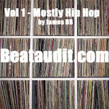 Beataudit Vol 1 - Mostly Hip Hop