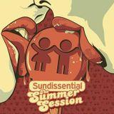 Sundissential Summer Sessions 2017
