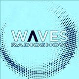 WAVES #153 - SUMMER MIXTAPE - 23/07/17