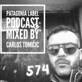 Carlos Tomicic - Patagonia Label Podcast 024