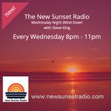 Wind Down Zone Sunset Radio Episode 1