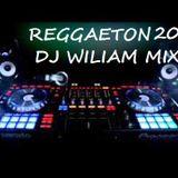 reggaeton  2016 djwiliam mix