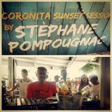 STEPHANE POMPOUGNAC / Coronita Sunset Sessions / 13.07.2013 / Ibiza Sonica