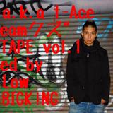 "翼 a.k.a t-Ace""#teamクズ""MIXTAPE vol.1"