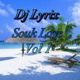 DJ Lyrix - Zouk Love Vol I