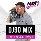 DJ90 Mix #004