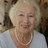 Suzanne Hunter Talks to Dame Vera Lynn