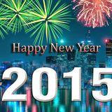 DJ BANG - MIX JUVENIL AÑO NUEVO 2015