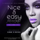 DJ DREAM & CNG THE DJ - NICE & EASY VOLUME VII.
