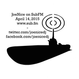 JoeNice_Apr_2015_SubFM_Mixcloud