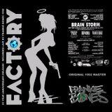 FACTORY - FRANKIE BONES STORMRAVE SET 1992