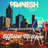 A-Town Showdown 2015 - Official Mixtape