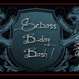 DJ SeBAss Bday Bash Mix 17.05.2014