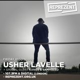 Z68 002 show with Usher Lavelle  14.10.16 - Special Guests: Kxngs & Sammseed
