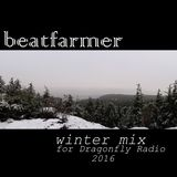 beatfarmer - Winter Mix for dragonfly radio