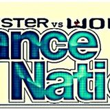Dj Vaster vs Dj Wolf Om pres. The Trance Nation