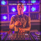 CHRIS NAIT (Summer of Love)   TECHNO AM SEE 2018