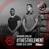 13 June #THE5THELEMENT